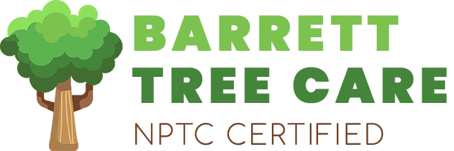 Barrett Tree Care Logo